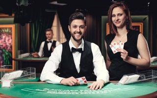 Kinerja Sistem Taruhan Live Casino Online Terpercaya