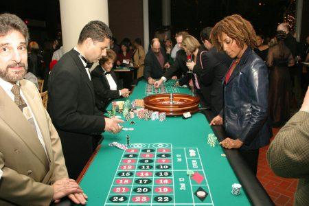 Mudahnya Bermain Roulette Di Situs Casino Online Indonesia