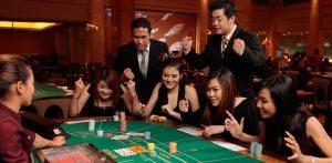 Tips Menang Bermain Baccarat Live Casino Online