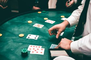 Tips Dan Trik Main Taruhan Blackjack Di Agen Sbobet Terpercaya